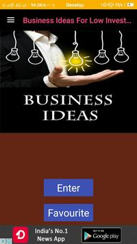 Business Ideas for High Profit for Android - APK Download