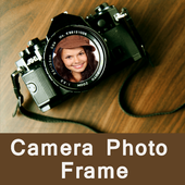 Latest Camera Photo Frame For Eye Catching Nature icon