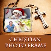 Christian Photo Collage Frames icon