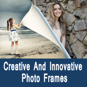 Creative and Innovative Photo Frames Made For You icon