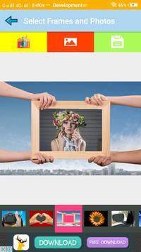 Creative and Innovative Photo Frames Made For You screenshot 1