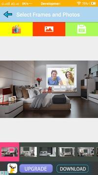 Bedroom Photo Frames For Stylish & Cosy Looks screenshot 4