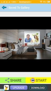 Bedroom Photo Frames For Stylish & Cosy Looks screenshot 2