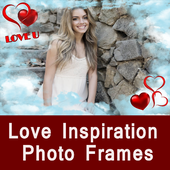 Love Inspiration and Motivation Photo Frames icon