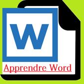 Apprendre Word icon