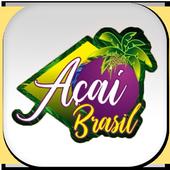 Açaí Brasil - João Pessoa/PB icon