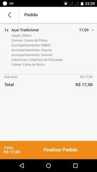 Açaí Brasil - João Pessoa/PB screenshot 3