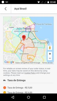 Açaí Brasil - João Pessoa/PB screenshot 4