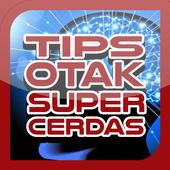 Tips Otak Super icon