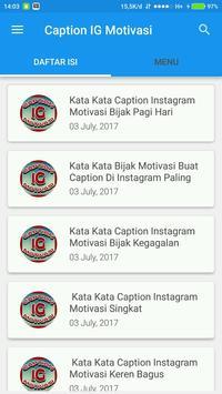Caption Ig Motivasi Fur Android Apk Herunterladen
