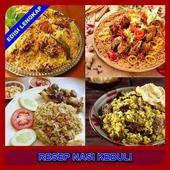 Resep Nasi Kebuli Lezat icon