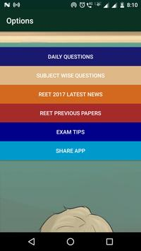 REET 2018 Exam App screenshot 3