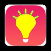 GearLight icon