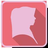 Tutorial Hijab Complete icon