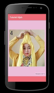 Tutorial Hijab Complete apk screenshot