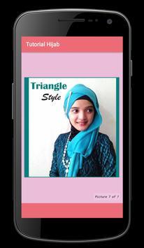 Tutorial Hijab Complete screenshot 2