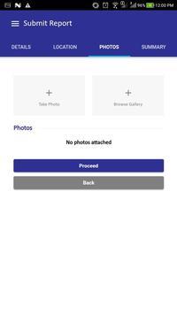 AP Watch App screenshot 3