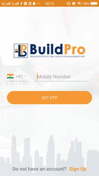 BuildPro poster