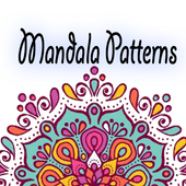 Mandala Pattern Design icon
