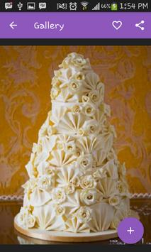 Beautiful wedding cake screenshot 5