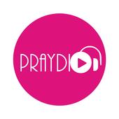 Praydio247 icon