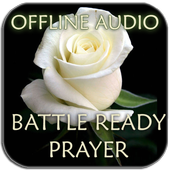 Prayer for Strength icon