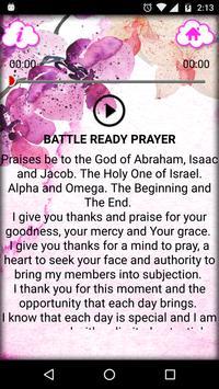 Prayer for Strength screenshot 11