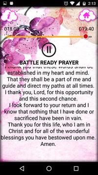 Prayer for Strength screenshot 4