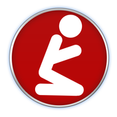 Prayer Button Lite icon