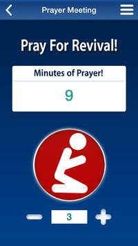 Prayer Button Lite apk screenshot
