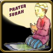 Prayer Surahs icon
