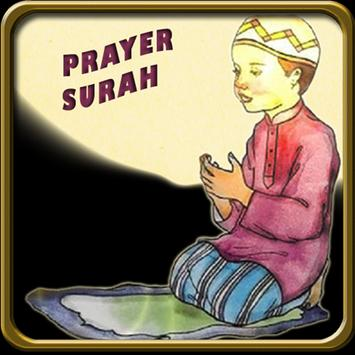 Prayer Surahs screenshot 12