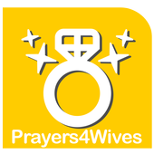 Prayers For Your Wife- 365 Prayers For Her icon