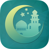 Prayer Times: Qibla Compass, Quran, Athan, Tasbeeh icon