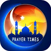 Prayer Times - Athan icon