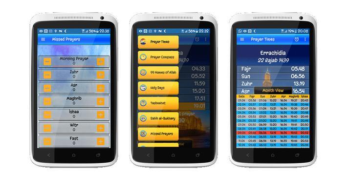 Prayer Times - Athan apk screenshot