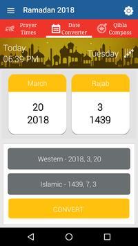Muslim Prayer Times - Qibla Compass, Azan, Quran screenshot 9