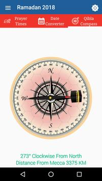 Muslim Prayer Times - Qibla Compass, Azan, Quran screenshot 11