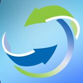 StreamlineMD Mobile Test icon