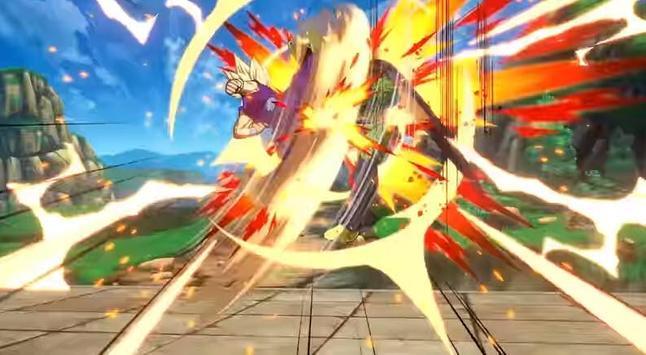 Cheats Dragon Ball Fighter Z screenshot 1