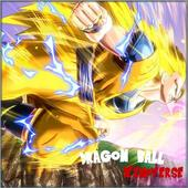 Guide Dragon Ball Xenoverse icon