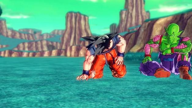 Guide Dragon Ball Xenoverse screenshot 1