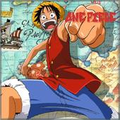 Guide One Piece Romance Down icon