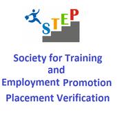 STEP PV icon