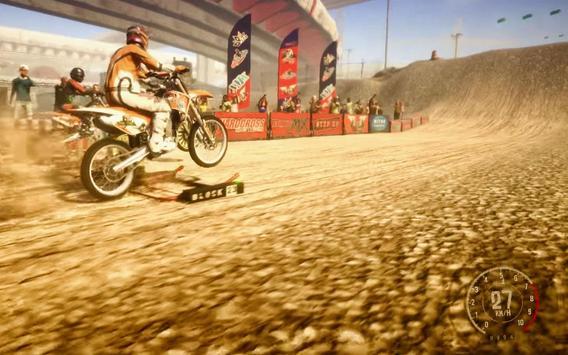 MX Nitro Moto Trial 2017 apk screenshot