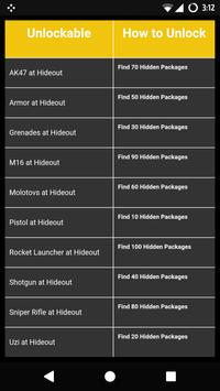 Cheat Codes for GTA 3 screenshot 5