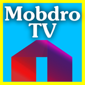 Free guide for mobdro tv hd online 2017 icon