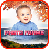 Best Autumn Photo Frame icon