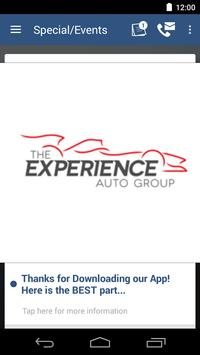 The Experience Auto Group screenshot 4