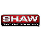 Shaw GMC Chevrolet Buick icon